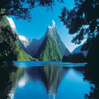 Eternal new zealand