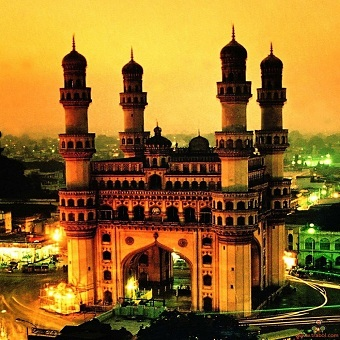 Exciting hyderabad