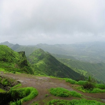 Blissful maharashtra